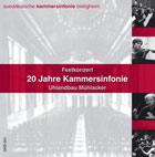 """CD """"20 Jahre Kammersinfonie"""""""