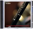"""CD """"live 2011"""""""